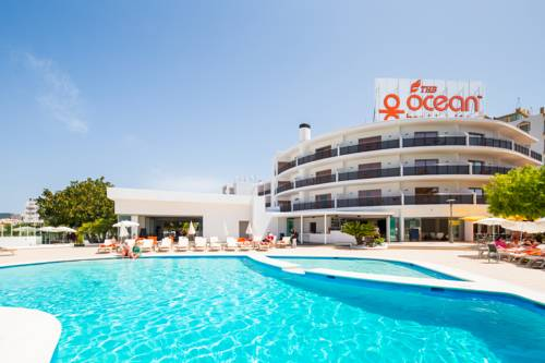 THB Ocean Beach Hotel - Adults Only
